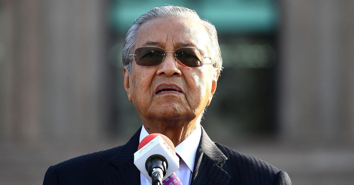 J&K: Malaysian PM refuses to retract comment amid calls in India to stop palm oil imports