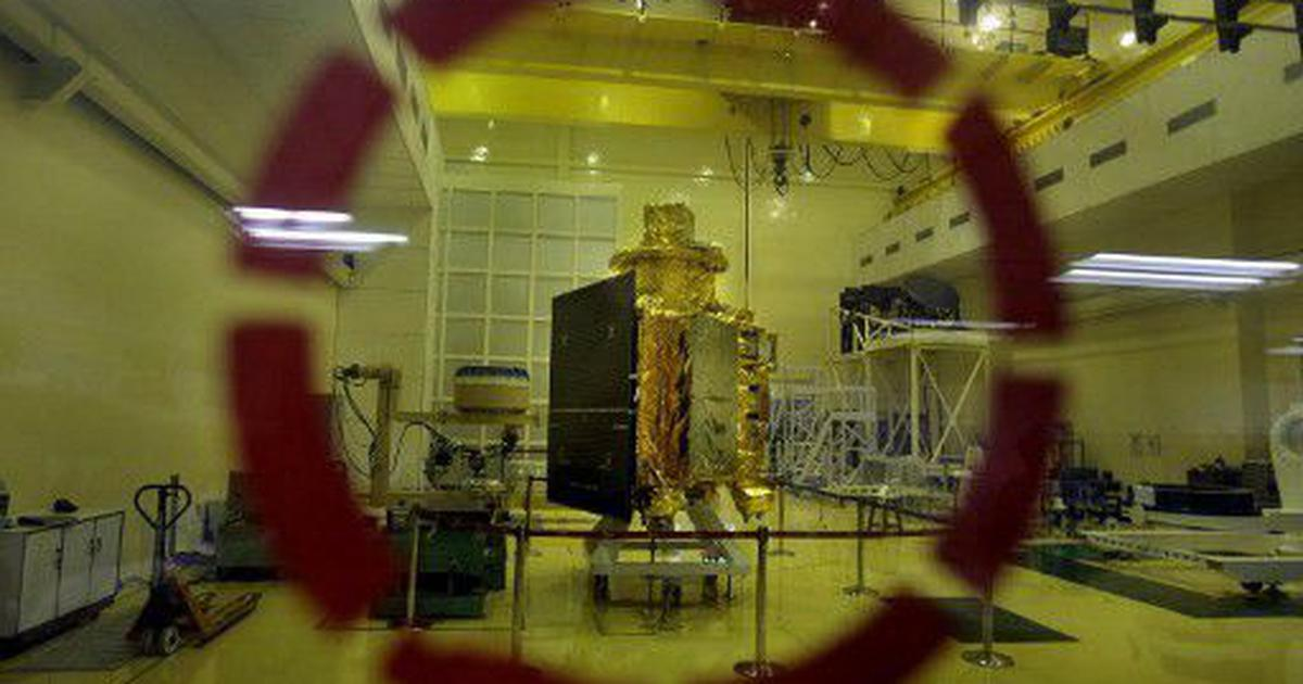 India's moon mission Chandrayaan-2 launch delayed again