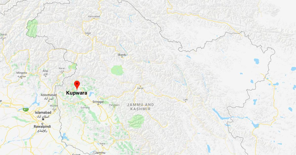 Jammu and Kashmir: Militant killed in encounter along Line of Control in Kupwara district, says Army