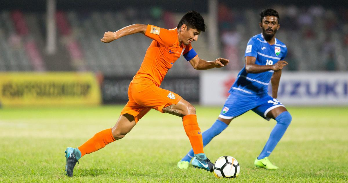 Preview: India favourites to win 8th SAFF Cup title but will not take Maldives lightly in final