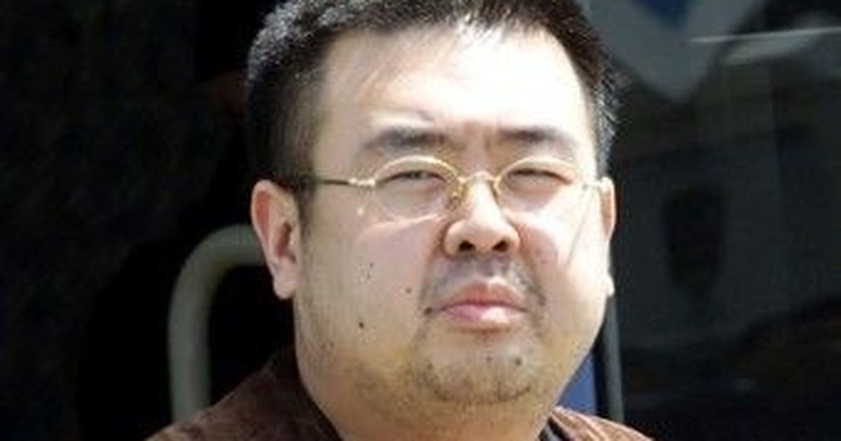 2 women charged with killing Kim Jong Nam plead not guilty