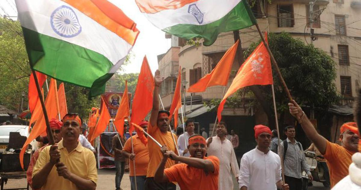 Bangla pride vs 'Hindi-Hindu-Hindustani': In West Bengal, a new Trinamool front to counter the BJP?