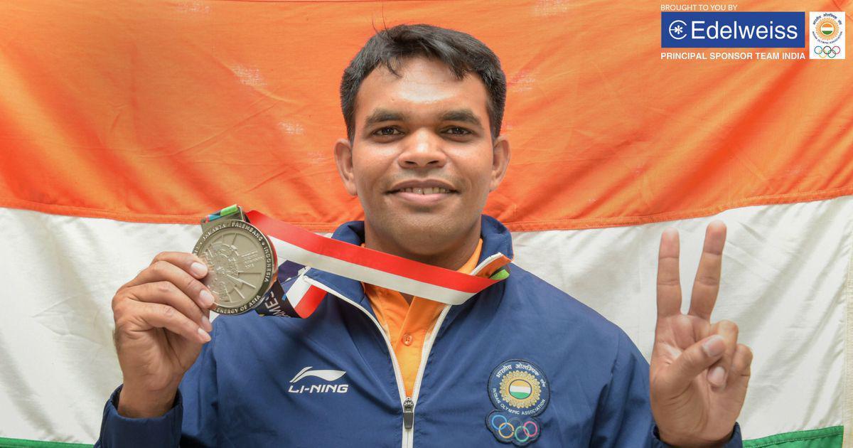 Asian Games 2018: Meet Deepak Kumar, a spiritual man who's finally ended a wait for a major medal