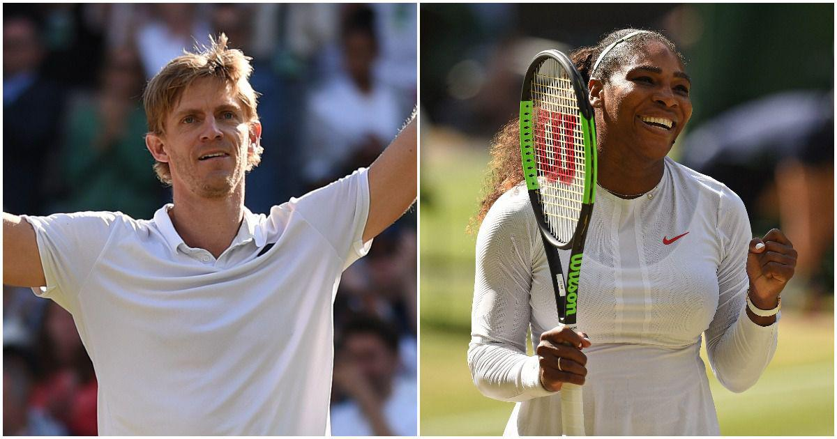 Alexis Ohanian wrote heartfelt message to Serena Williams after she lost Wimbledon