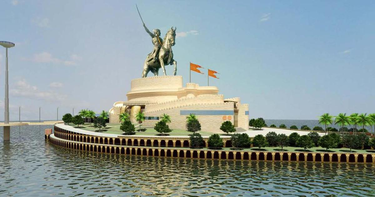 The dangers of megalomania: A boat accident in Mumbai has warnings about a Shivaji statue in the sea
