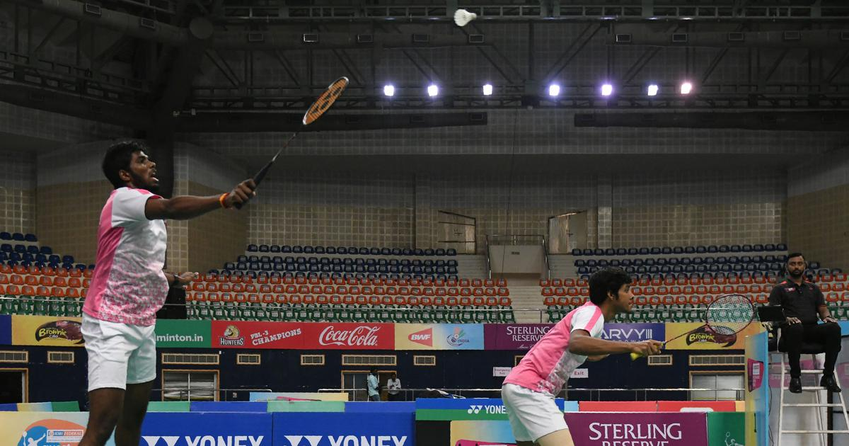 Thailand Open: Satwik-Chirag register impressive hard-fought win; Saina, Srikanth breeze through