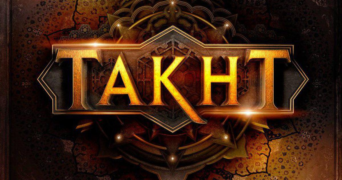 Ranveer Singh, Kareena Kapoor Khan, Alia Bhatt, Vicky Kaushal in Karan Johar's period film 'Takht'
