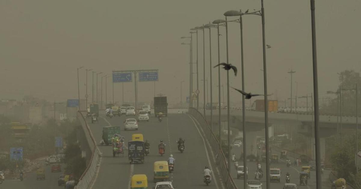 Chandigarh airport suspends flight operations amid low visibility, air quality 'severe' in Delhi