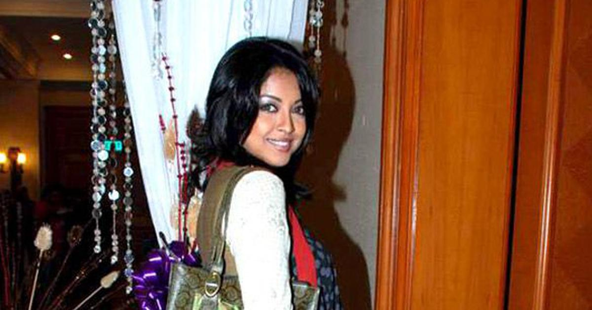 Tanushree Dutta says director asked her to 'take her clothes off and dance' to give co-actor a cue