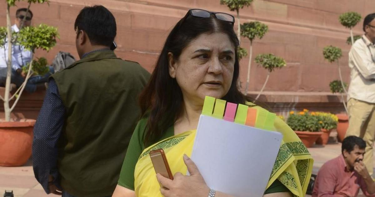 Jharkhand baby-selling racket: Maneka Gandhi directs states to take steps