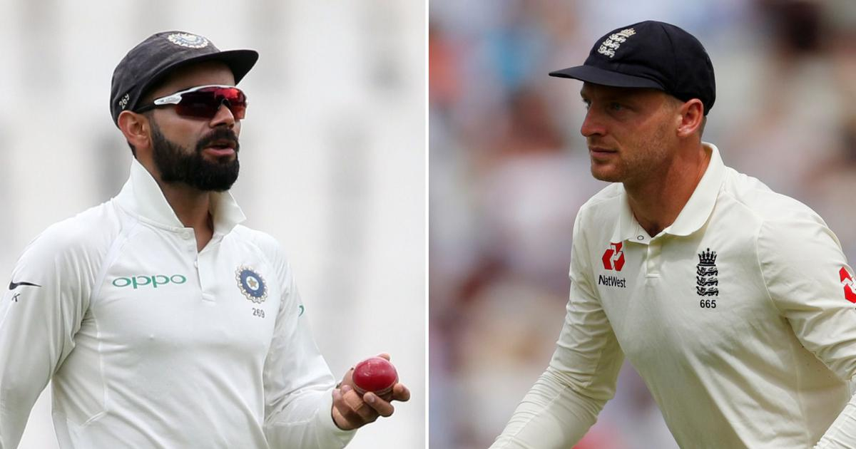 'We made Kohli work for his runs': Buttler urges England to be more clinical at Lord's