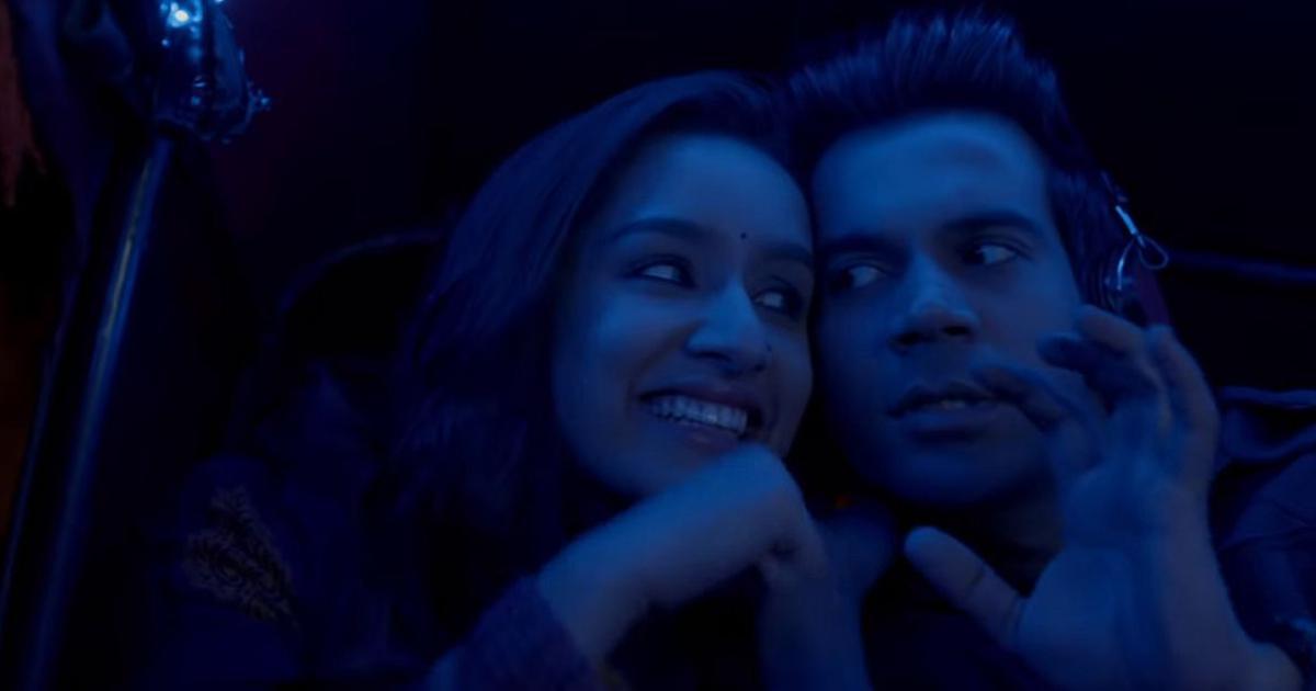 'Stree' trailer: Horror meets comedy in Rajkummar Rao-Shraddha Kapoor starrer