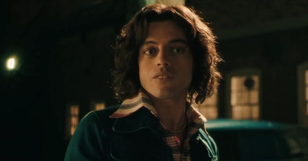 'Bohemian Rhapsody' trailer: Here is Rami Malek as Queen frontman Freddie Mercury