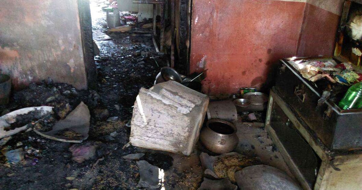 Violence in Gujarat village was planned attack on Muslims – not the result of a scuffle, says report