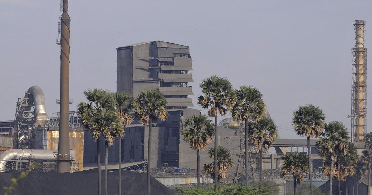 Sterlite: Supreme Court refuses to stay NGT order allowing reopening of Thoothukudi plant