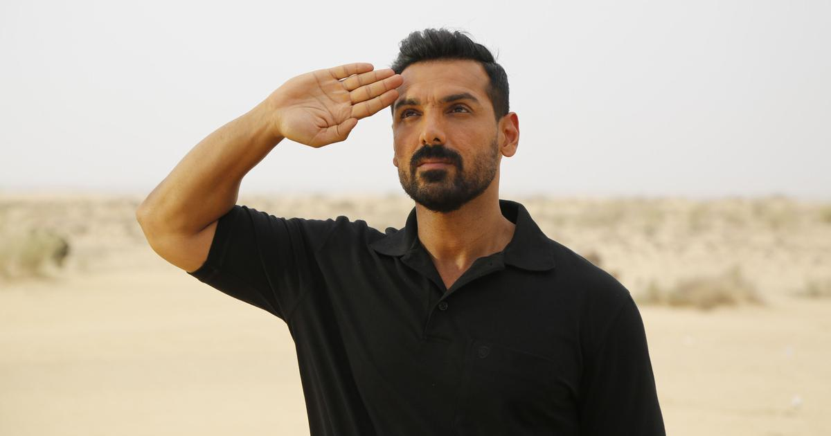 'Parmanu: The Story of Pokhran' film review: A comic-book account of the 1998 nuclear tests
