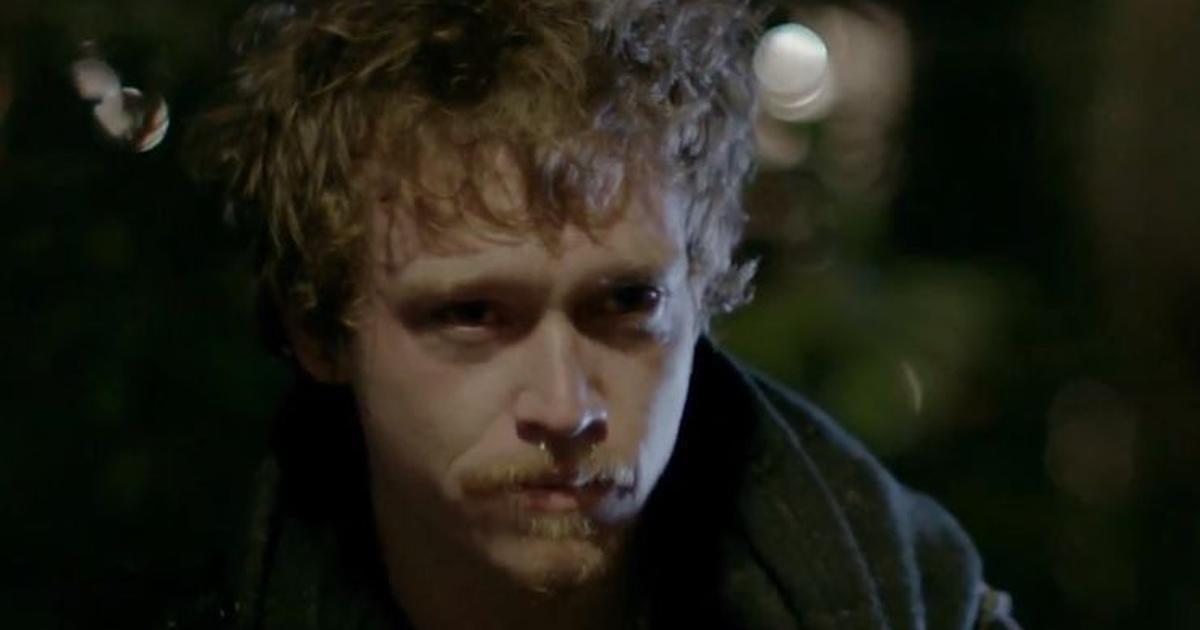 'To The Night' trailer: Into the mind of Caleb Landry Jones's traumatised artist