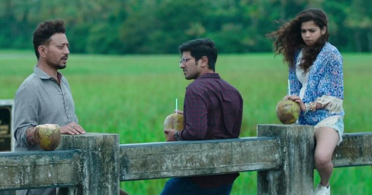 'Karwaan' trailer: Dulquer Salmaan, Irrfan and Mithila Palkar on a 'journey of a lifetime'
