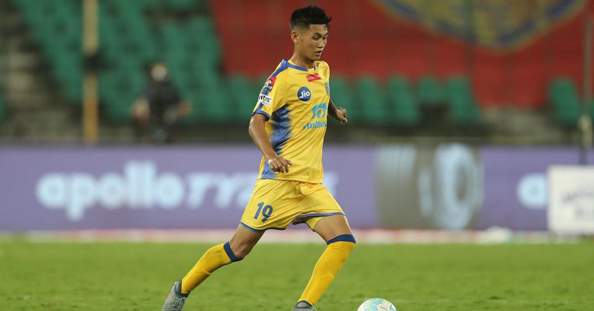 ISL: Midfielder Siam Hanghal joins Delhi Dynamos from Kerala Blasters