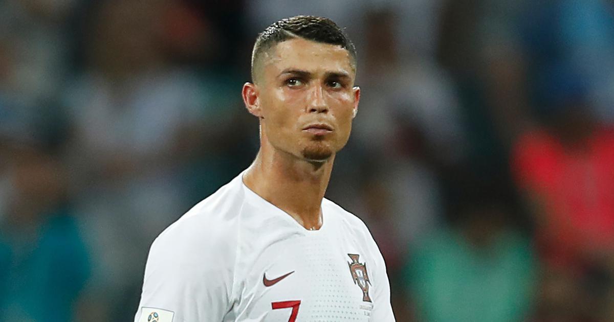 Football star Cristiano Ronaldo tests positive for coronavirus: Portuguese FA