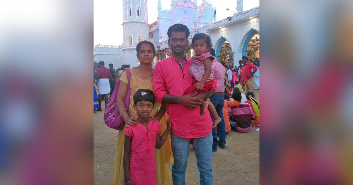 Tamil Nadu has filed 133 cases against this man as part of its crackdown on anti-Sterlite protests