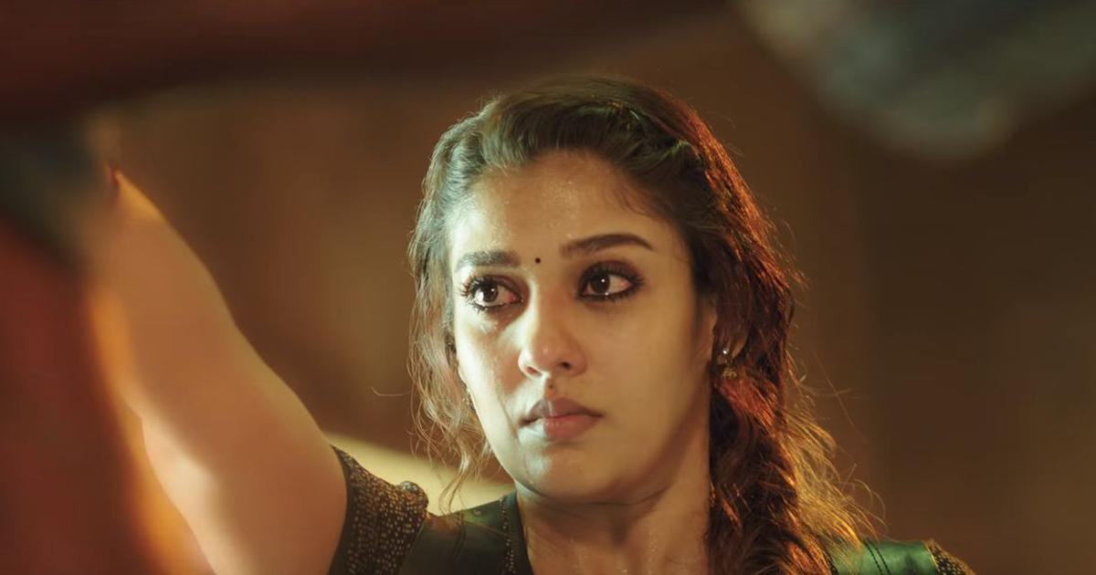 'Kolamaavu Kokila' trailer: Nayanthara leads drama about drug trade and despair