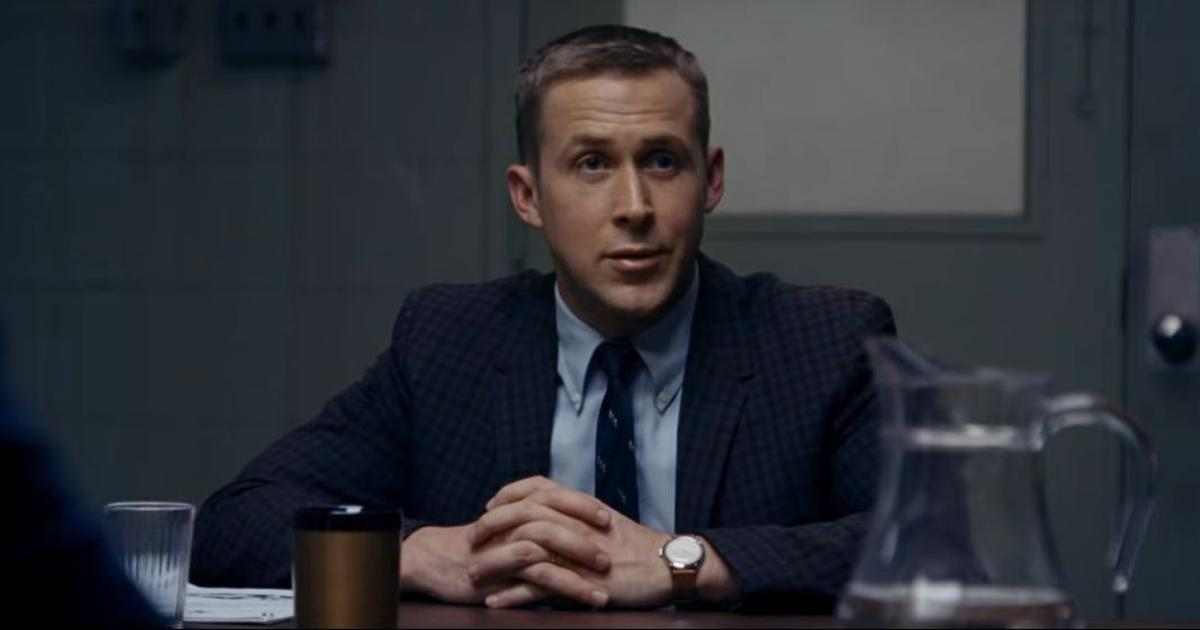 Watch the 'First Man' trailer, the Neil Armstrong biopic starring Ryan Gosling