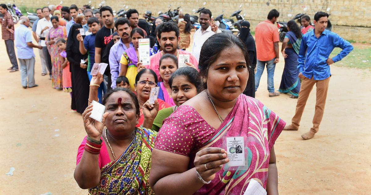 The big news: Exit polls largely predict hung Assembly in Karnataka, and nine other top stories