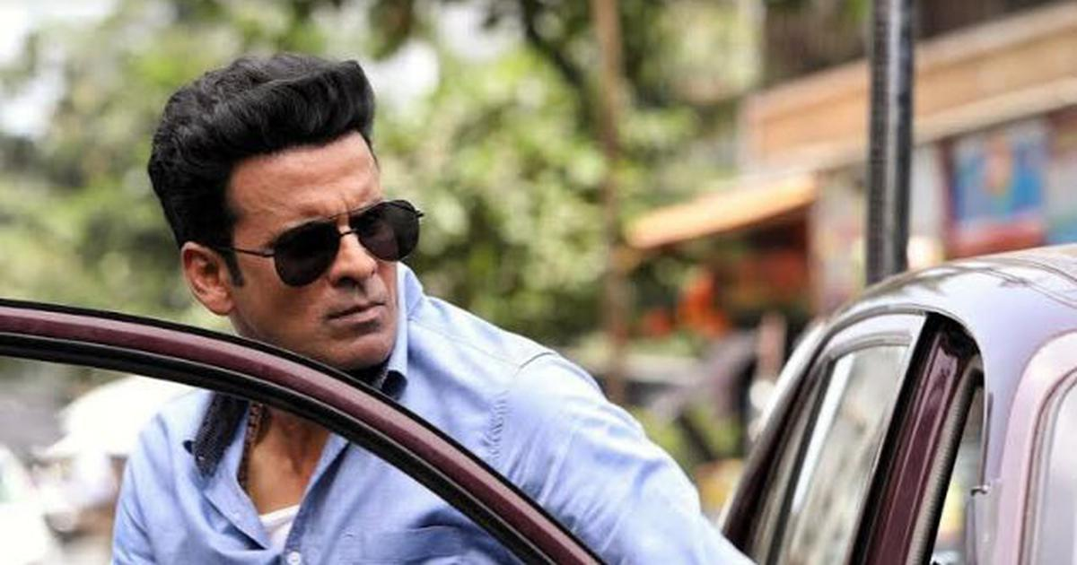 Manoj Bajpayee secretly fights terrorists in Amazon's new web series 'The Family Man'