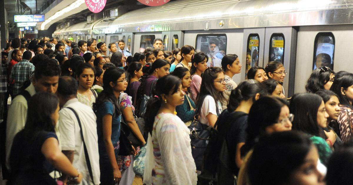 दिल्ली मेट्रो के 9,000 कर्मचारियों की 30 जून से हड़ताल पर जाने की धमकी सहित दिन के बड़े समाचार