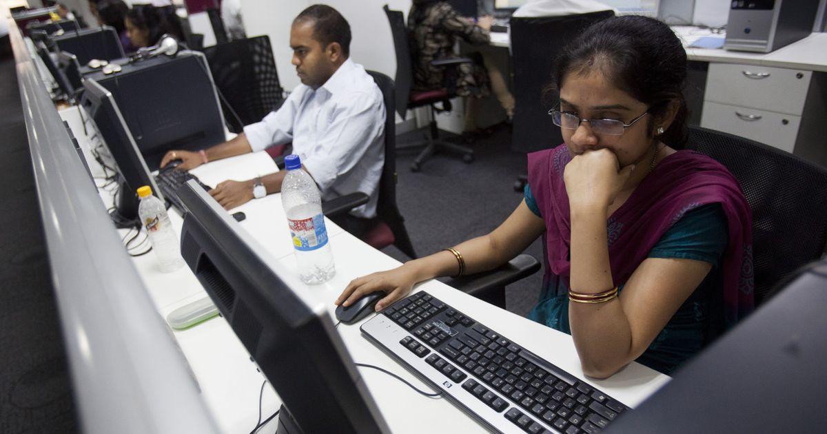 अमेरिका के इस कदम से एच-1बी वीजा पर वहां काम करने वाले हजारों भारतीयों पर असर पड़ सकता है!