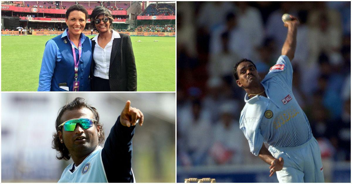 Former spinners Joshi and Powar, ex-India captain Maben among 20 to be interviewed for women's coach