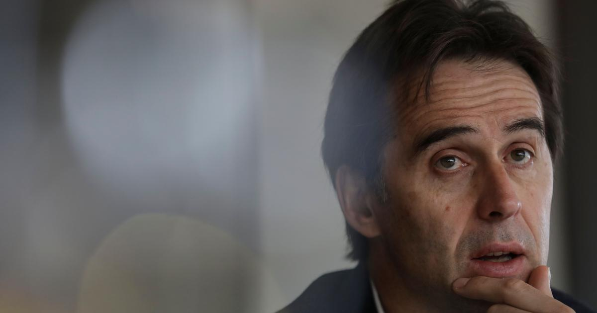 Real drama: Spain sack coach Lopetegui two days before World Cup opener, Hierro named replacement