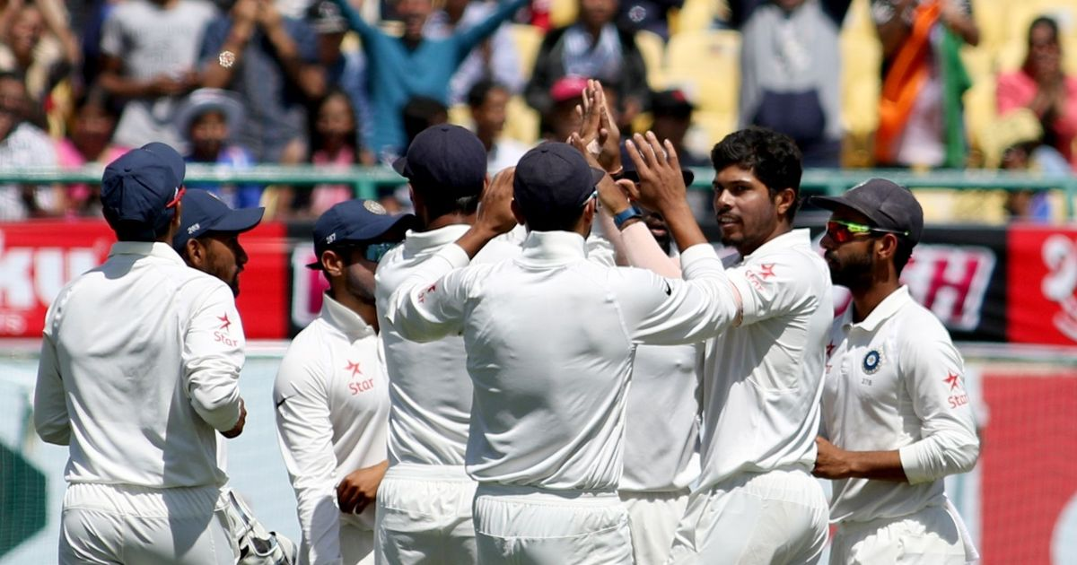 The India-Australia series proved the blueprint to win Test matches is to have a good bowling unit