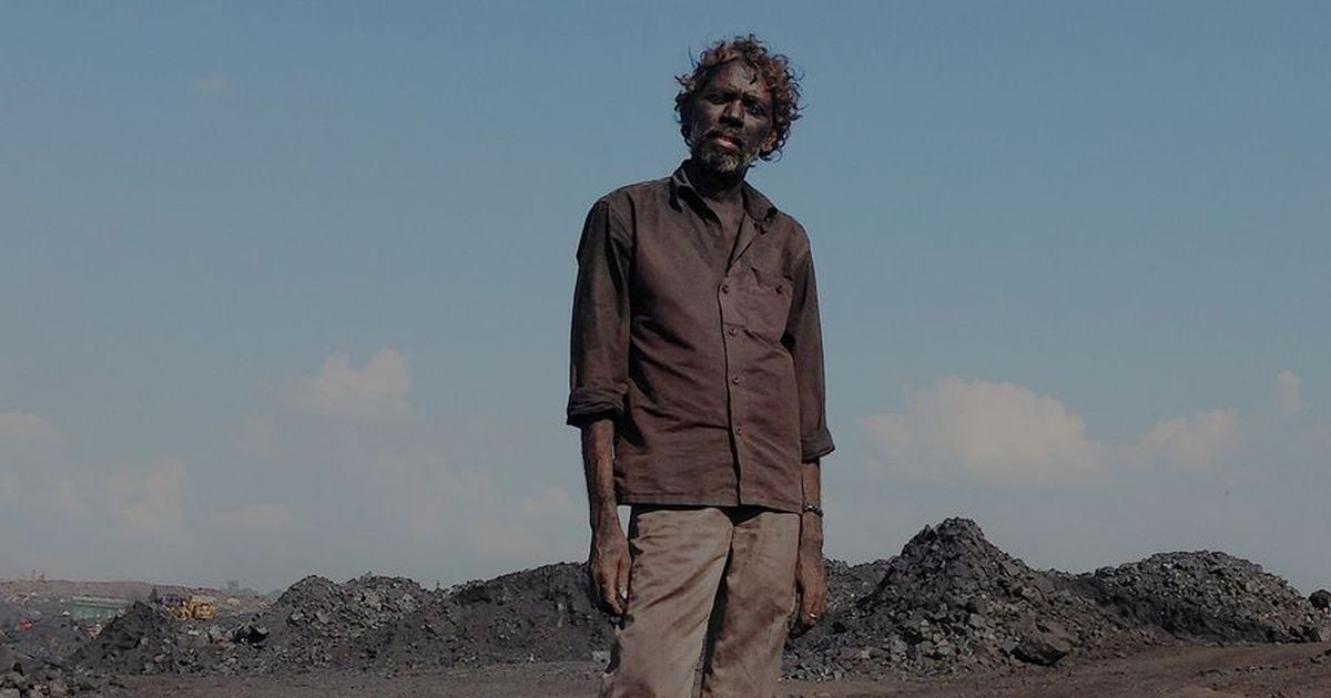 Photos: Greed has kept the hellfires of Jharia coal town burning for over 100 years
