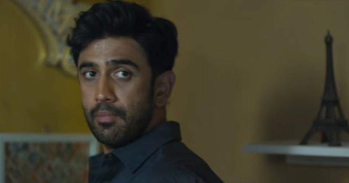 Amit Sadh to star in web series based on Uri attack and surgical strikes