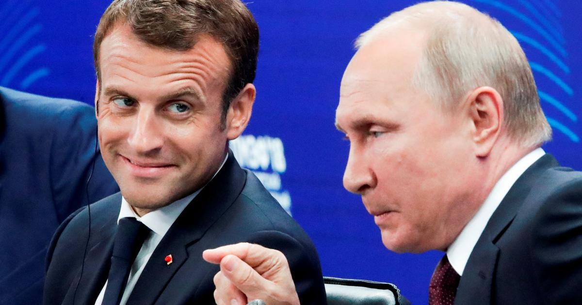 कैसे डोनाल्ड ट्रंप के चलते यूरोप और रूस के संबंध सिर के बल खड़े होने वाले हैं?