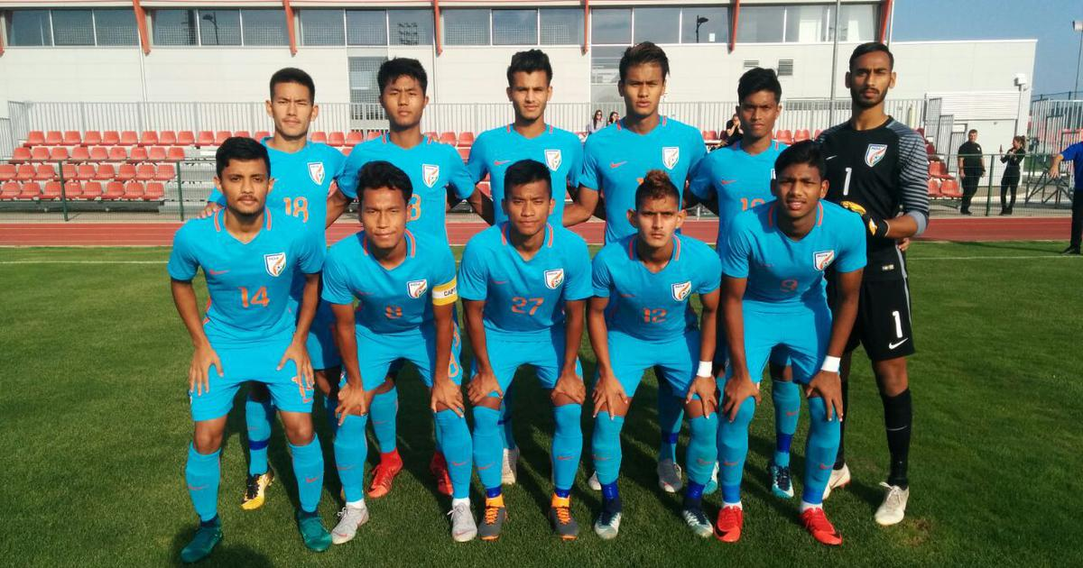 India U-19 football team to play against Oman and Jordan during exposure tour in Turkey