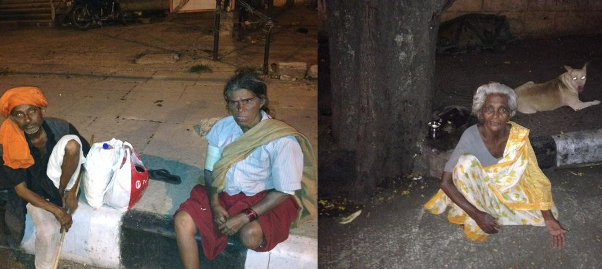 Beggars could be millionaires, claims Hyderabad Municipal Authority
