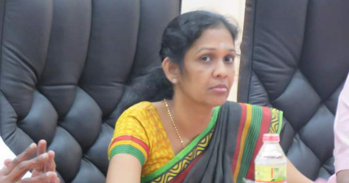 श्रीलंका : लिट्टे की तारीफ करने के आरोप में पूर्व मंत्री गिरफ्तार