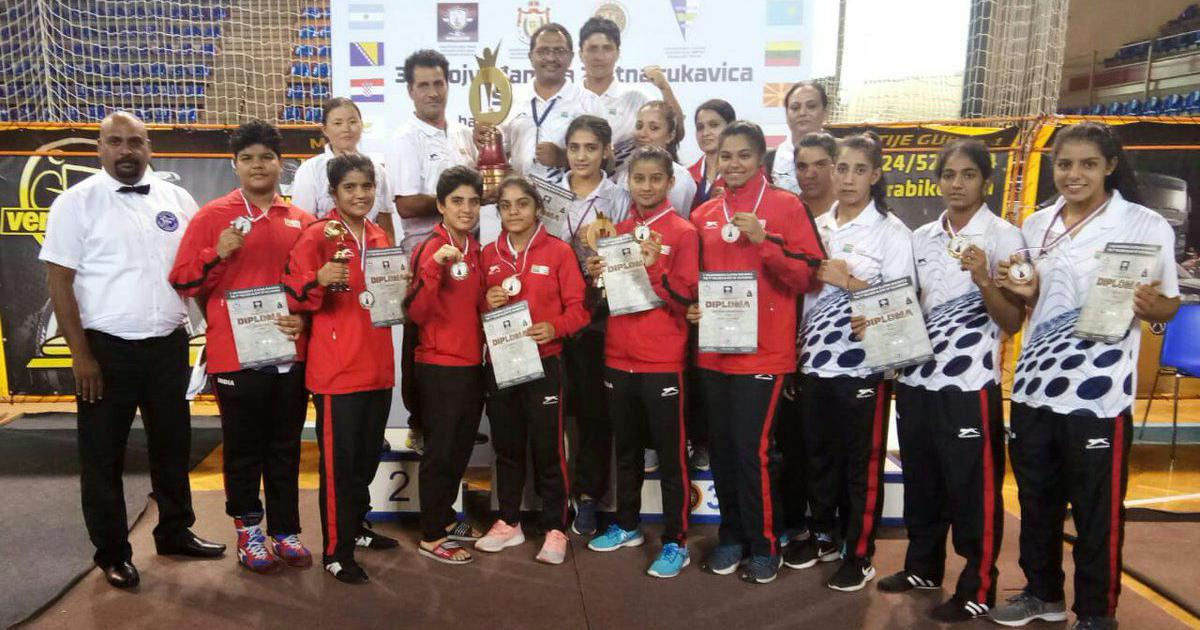 Boxing: 60 women called up for national camp in New Delhi