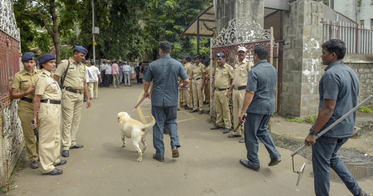 Arrested activists were thinking of targeting political functionaries, allege Pune Police