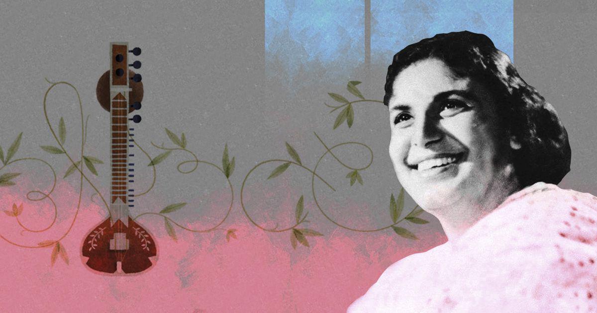 सरस्वती देवी : हिंदी सिनेमा की पहली महिला कंपोज़र जिन्होंने इसमें प्लेबैक की शुरुआत भी की