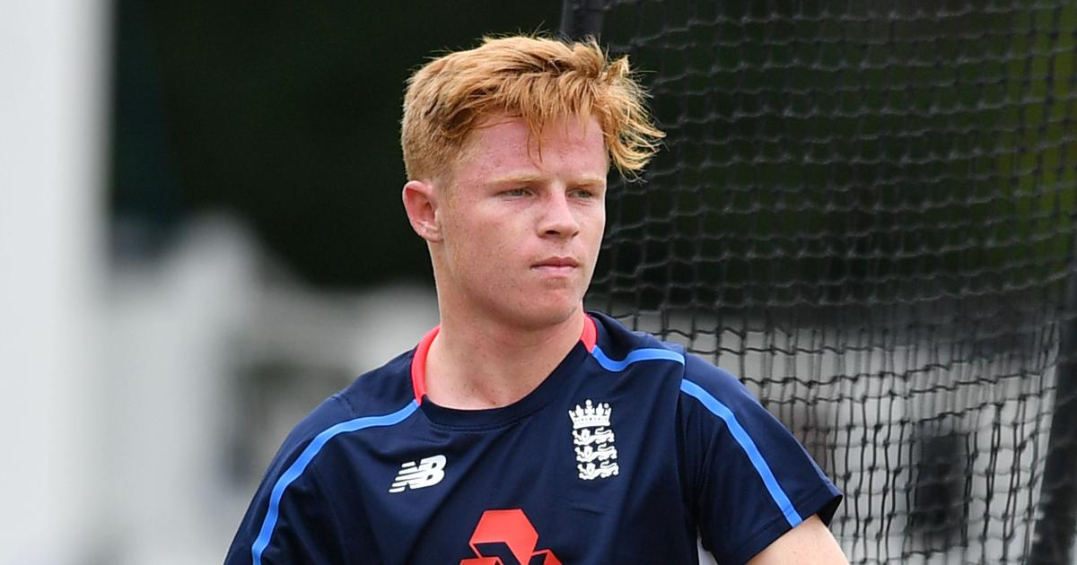 Ollie Pope, Sam Hain help England Lions draw first unofficial Test versus India 'A'