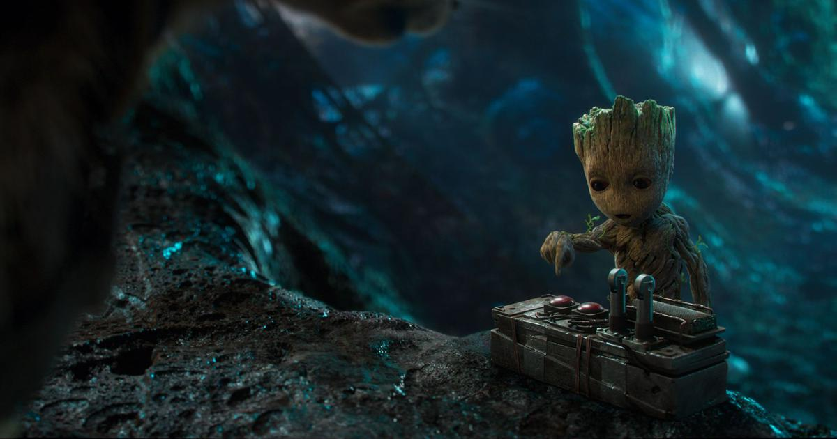 'Guardians of the Galaxy Vol 3' production put on hold: Report