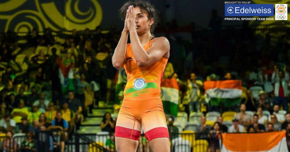 Asian Games, Day 2, as it happened: Vinesh wins a historic Asiad gold to banish Rio memories