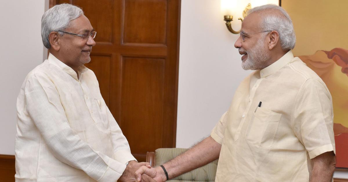 बिहार भाजपा के ही कुछ नेता क्यों चाहते हैं कि पार्टी लोकसभा चुनाव जेडीयू से अलग होकर लड़े?