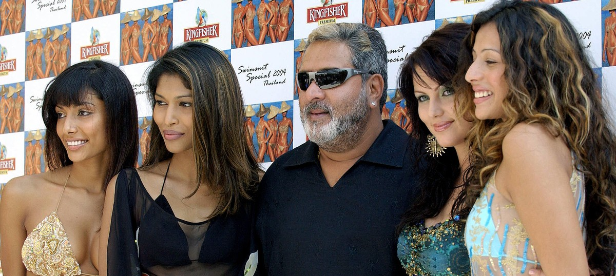 Delhi court asks Vijay Mallya to appear for hearing in case registered by ED