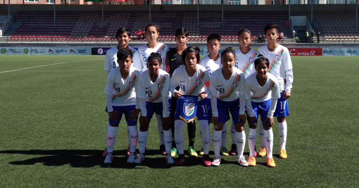 AFC Under-16 qualification: Lynda Kom's hat-trick gives India U-16 women a 6-1 win over Hong Kong