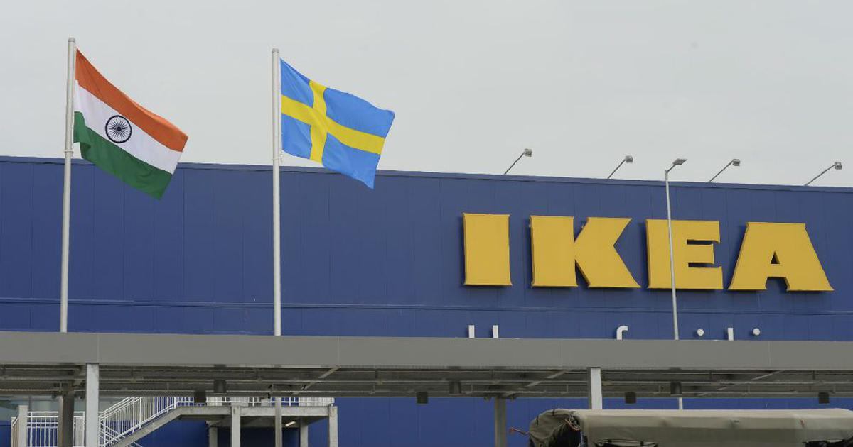 IKEA in Hyderabad serves 'caterpillar' biryani, fined Rs 11,000